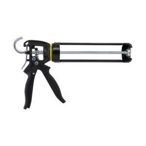 Pistola aplicadora para cartuchos convencionais
