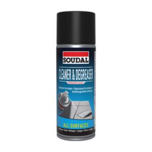 Solução de limpeza e desengordurante industrial para manutenção e montagem para aplicações na maioria das superfícies