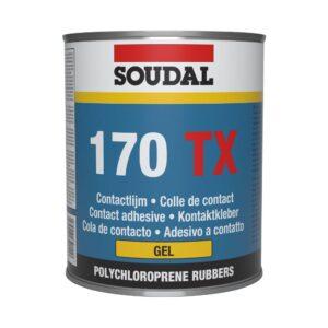 Cola de contato universal para colagem de vários materiais