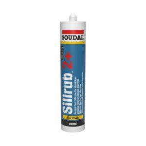 Selante à base de silicones para todos os tipos de juntas e selagem