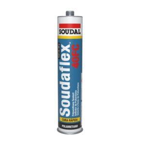 Selante adesivo à base de poliuretano para juntas de construção