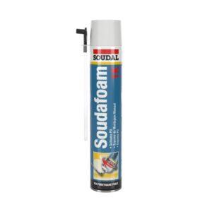 Espuma PU para enchimento de cavidades buracos e todas as aplicações de espuma em juntas estáticas