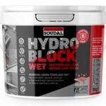 Impermeabilizante Hydro Block Wet