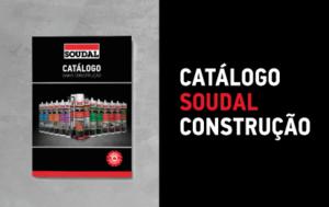 Catalogo Construção Soudal