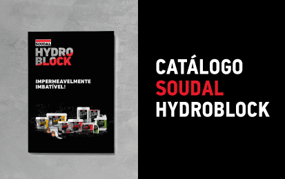 Catalogo HYDROBLOCK Soudal