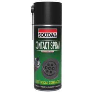 Contact Spray Soudal
