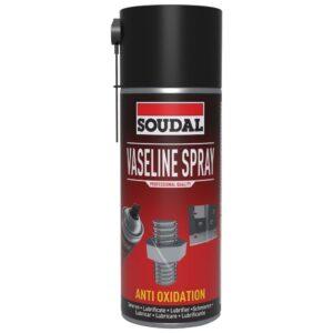 Spray de Vaselina da Soudal