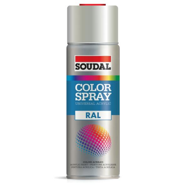Spray Cores Ral da Soudal