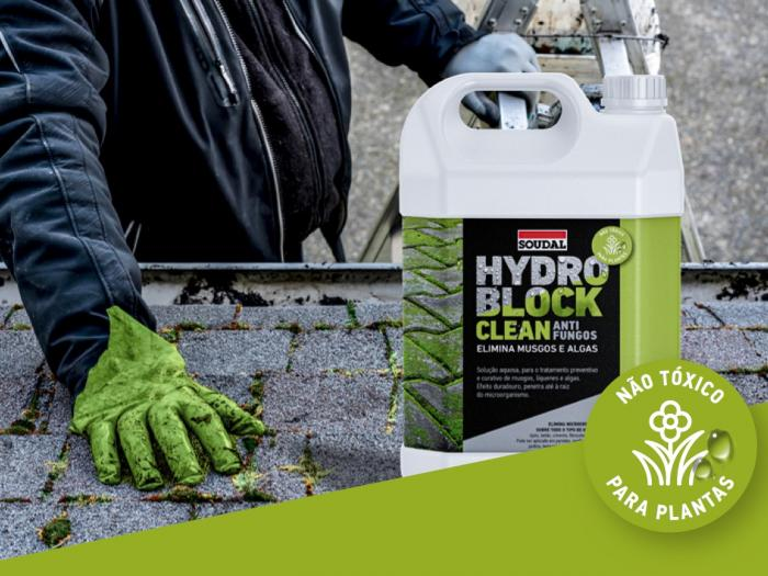 hydro block clean soudal